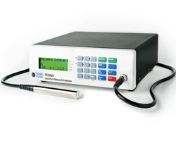 TE3000 RF Vector Impedance Analyser<br>30kHz to 300MHz